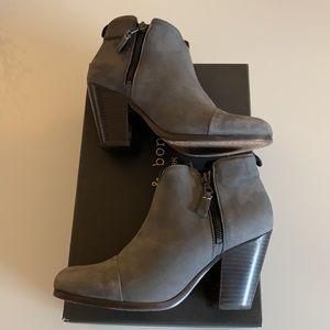 Rag&Bone Margot Boot sz39 Slate/Grey/90MM